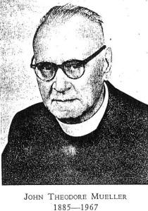 John Theodore Mueller